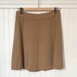 LOFT Flare Skirt NWT
